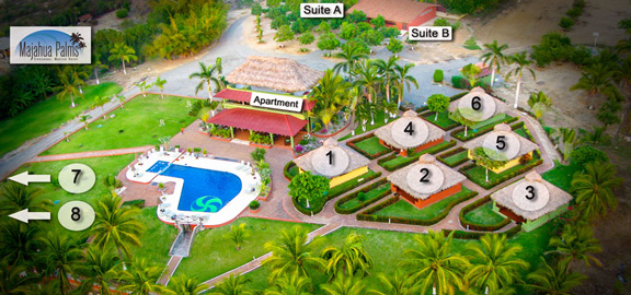 Troncones Hotels Accommodations Rentals